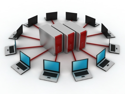 Shared computers